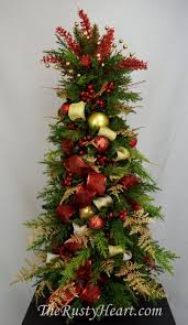 114 best christmas table top trees 2 images on pinterest
