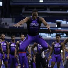 what really matters at the nfl combine bleacher report