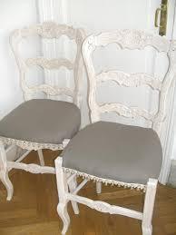 refaire l assise d une chaise la métamorphose de 3 chaises en paille zôdio