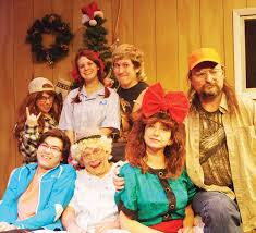 hilarity meet the dodsons in theatrenow s a