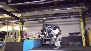 this parkour robot does backflips u2014 and lands them with the grace