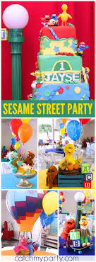 sesame birthday 331 best sesame party ideas images on beauty