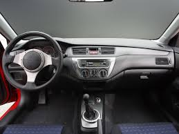 mitsubishi galant 2015 interior mitsubishi lancer evolution through the years autoevolution