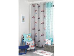chambre bateau pirate rideau chambre d enfant 2 rideau occultant 224 illets polyester