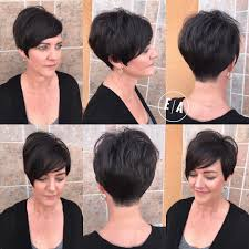 pixie and asymmetry best short hairstyles for older women 15 adorable short haircuts for women the chic pixie cuts