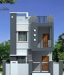 Cool House Front Design Indian Style Brick Wall Designs Entrance - Front home design