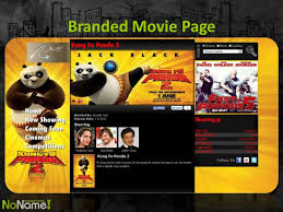 kung fu panda 2 transformers 3 promotion