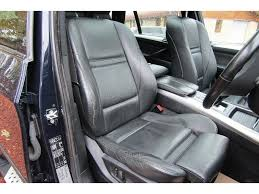 Bmw X5 7 Seater - used bmw x5 suv 3 0 30d se 5dr in glasgow lanarkshire