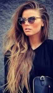 ecaille hair trends for 2015 2015 hair colour trend ecaille tortoiseshell