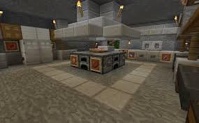 minecraft modern kitchen ideas kitchen ideas for minecraft latest minecraft kitchen designs