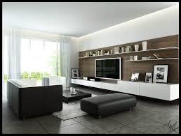 living room minimalist modern living room with home decor living