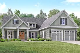 elevation of country house plan 46666 products i love