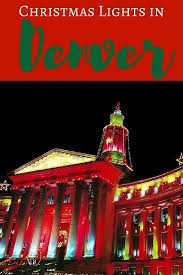 denver parade of lights 2017 christmas lights in denver 2017 where to see the best displays