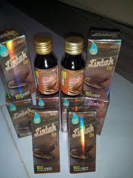 obat herbal oil lintah thailand asli