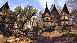 free homestead update launches for u0027the elder scrolls online