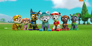 paw patrol archives al cinema nostri bimbi aka screenweek