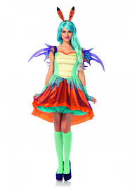 leg avenue witch costume leg avenue 5 pc brightwing costume size large