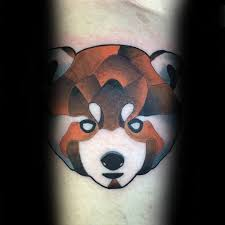 83 fantastic red panda tattoo designs and ideas about panda