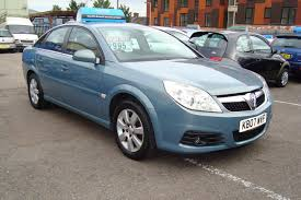 used vauxhall vectra grey for sale motors co uk