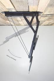 55 in tv black friday amazon best 25 tv ceiling mount ideas on pinterest midcentury baskets