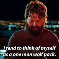Lone Wolf Meme - forever alone gifs get the best gif on giphy