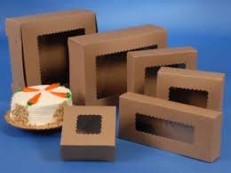bakery cupcake boxes splash packaging