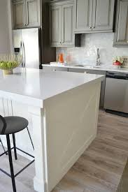 kitchen island panels ivory kitchen island with x panels transitional kitchen