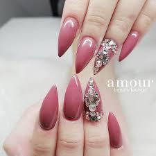 nail salon langley amour beauty lounge