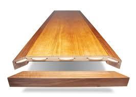 Laminate Table Top Resawn Veneer Top Popular Woodworking Magazine
