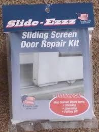 Patio Screen Door Repair Screen Door Repair Kit I25 In Marvelous Home Design Ideas With