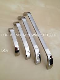 zinc vs stainless steel cabinet hardware 50 pcs lot hole to hole 128mm stainless steel handles zinc handles
