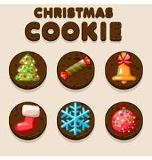 cookie vector images over 16 000