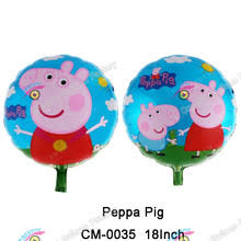 pig balloons popular pig balloons buy cheap pig balloons lots from china pig