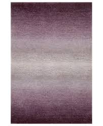 Pink Ombre Rug Liora Manne Rugs Ombre 9663 49 Horizon Purple Rugs Macy U0027s