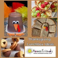 thanksgiving lunchbox ideas momeefriendsli