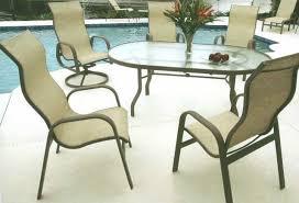 Patio Furniture Sarasota Aluminum Patio Furniture And Pool Furniture