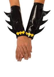 Batgirl Halloween Costumes Batgirl Gauntlets