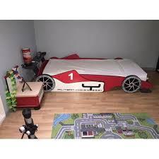 chambre enfant formule 1 chambre enfant thème formule 1 voiture achat et vente