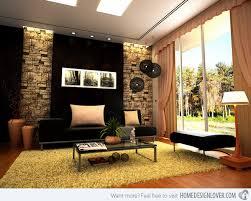 Charming Ideas Contemporary Living Room Plain Ideas Interior - Contemporary living room interior design