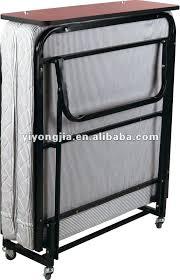 Folding Single Bed Foldable Metal Bed Frame Metal Bed Frames Folding Metal Bed Frame