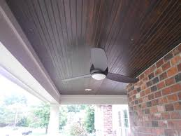 Pine Ceiling Boards by 7 Stained Pine Porch Ceiling Siding Express