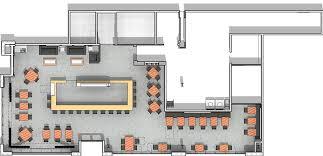 Italian Restaurant Floor Plan Indian Restaurant Floor Plans Feed Kitchens