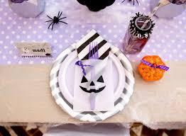 boo tiful ball halloween party black twine