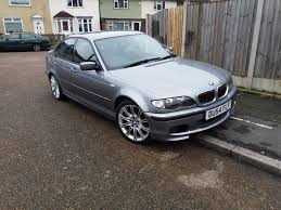 bmw e46 320i 2 2 m sport manual 2004 in barking london gumtree