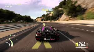 koenigsegg highway forza horizon 2 koenigsegg agera top speed highway youtube