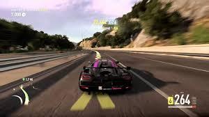 koenigsegg highway forza horizon 2 koenigsegg agera top speed highway youtube