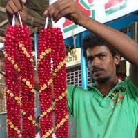 Indian Wedding Garland Price Wedding Garlands Wedding Malai Poo Malai Garlands For Wedding