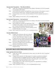 guide to parish ministries u2013 april 2016 st joseph on carrollton