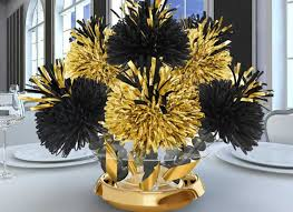 black and gold centerpieces for tables black and gold centerpieces for tables my web value
