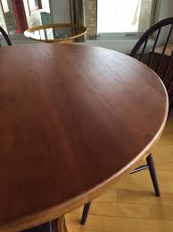 Cherry Dining Table Best Finish For Cherry Dining Table Woodworking Talk